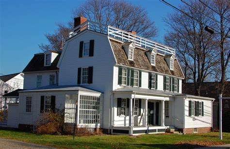 Dutch Colonial Home File Page House Jpg Wikimedia Commons