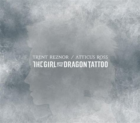the girl with the dragon tattoo soundtrack album the with the soundtrack 2011