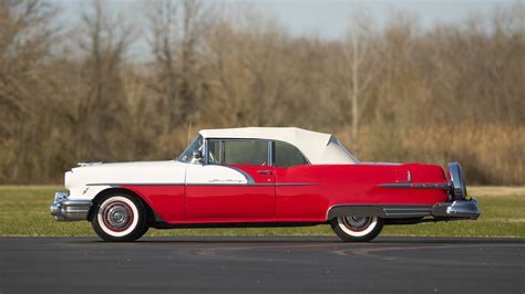1956 pontiac chief convertible for sale 1956 pontiac chief convertible f156 indy 2017