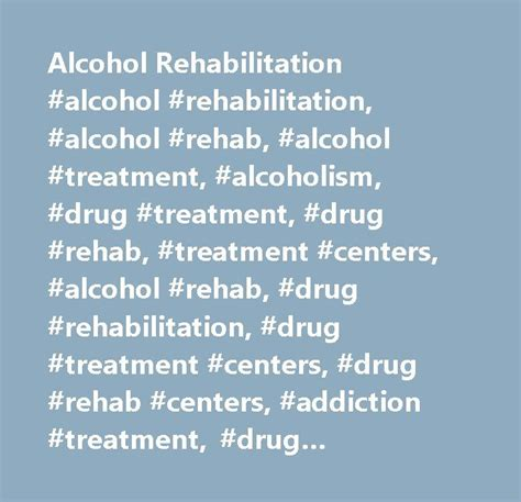 Detox Centers For Prescription Drugs by 25 Best Ideas About Rehab Centers On