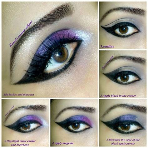 review tutorial eyeliner bh cosmetics eyes on the 80 s palette review swatches