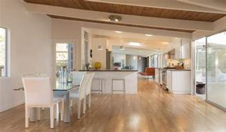 open floor plan kitchen ideas creating an open plan kitchen property price advice