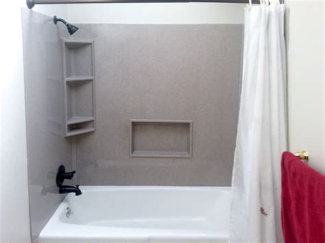 bathtub surrounds bathroom wall paneling 100 bathroom shower wall panels