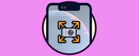 c 243 mo hacer captura de pantalla iphone xr solvetic