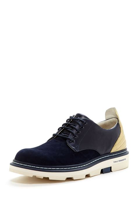 best mens oxford shoes the best s shoes and footwear y 3 by adidas