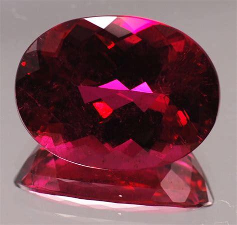 rubellite tourmaline gemstones at thebrazilianconnection