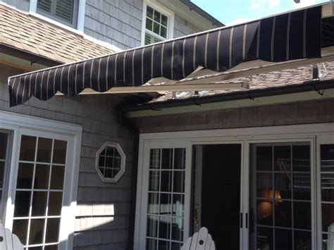 Perfecta Awnings by Retractable Awnings Kreider S Canvas Service Inc