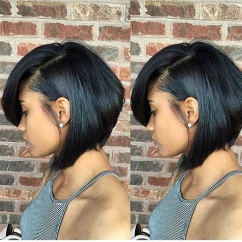 Bob Hairstyles For Black 2017 by 17 Best Bob Hairstyles For Black 2016 2017