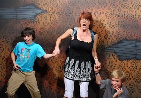fear factory haunted house the 26 best photos of scared people in a haunted house photo gallery