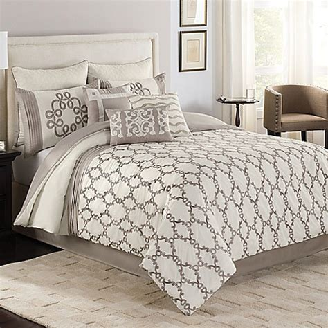 bed bath and beyond track order ashlyn comforter set bed bath beyond