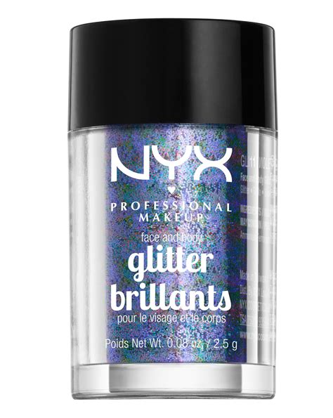 Nyx Glitter nyx professional makeup glitter cult bbeauty