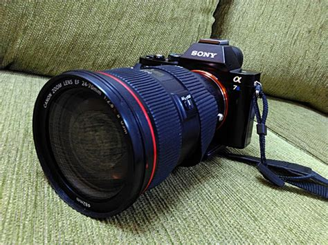 Kamera Canon A7s review sony a7s kamera pocket mirroless 4k everybodygoesblog