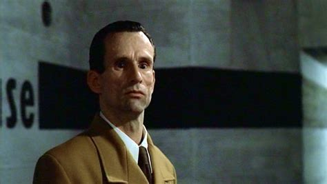 biography movie hitler joseph goebbels downfall villains wiki villains bad