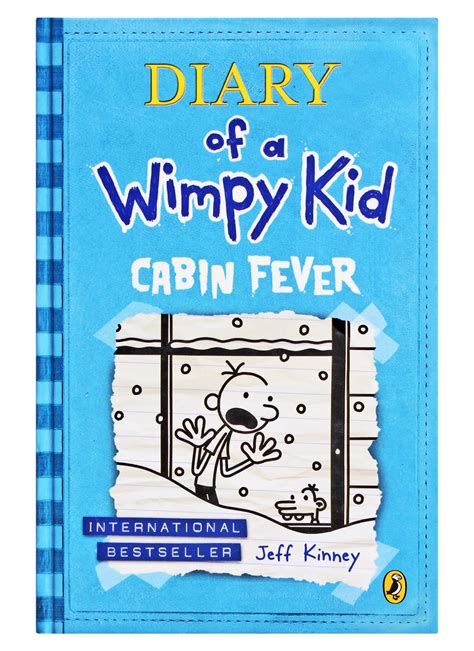 xtreme reading diary of a wimpy kid cabin fever by jeff