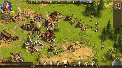 like age of empires 10 real time strategy like age of empires