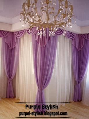 purple curtains for living room purple curtain for living room modern style purple stylish