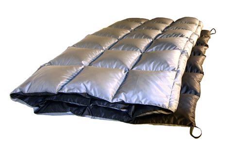 Cloud 9 Comforter Western Mountaineering