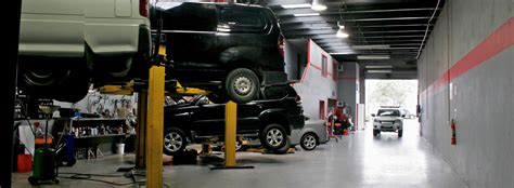 Fineline Automotive Services Knoxfield in Knoxfield, VIC