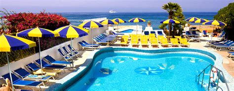 hotel albergo ischia ambasciatori