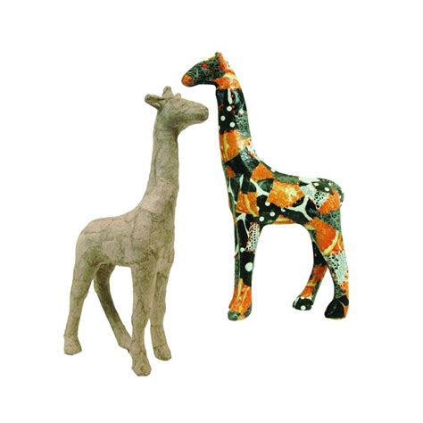 How To Make A Paper Mache Giraffe - how to make a paper mache giraffe 28 images paper