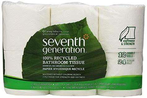 seventh generation bathroom tissue best seventh generation bathroom tissue 12 pk reviews