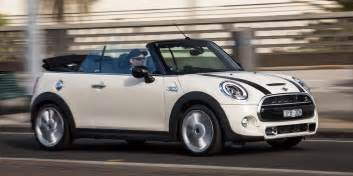 Mini Cooper Roadster Convertible 2016 Mini Cooper S Convertible Review Caradvice