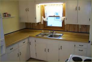 Refinish Kitchen Cabinets Kit by Cabinet Refinishing Kit Colors Home Design Ideas