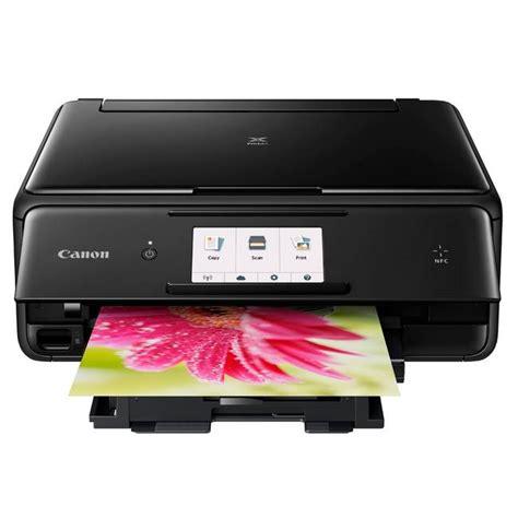 Printer Canon All In One A3 canon pixma ts6050 all in one wireless inkjet printer