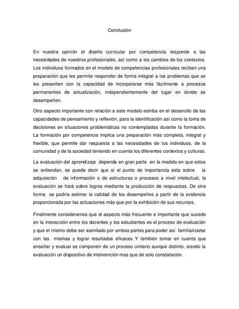 Modelo Curricular Por Objetivos modelo curricular por competencia doc