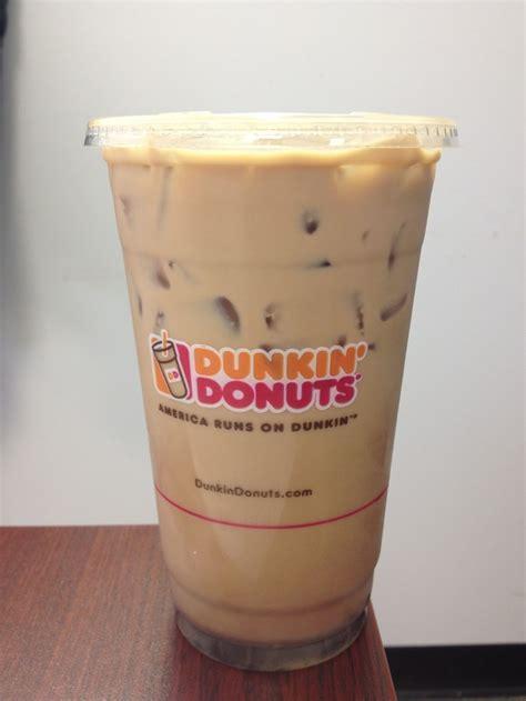 Iced Coffee Dunkin Donuts 25 b 228 sta dunkin donuts coffee id 233 erna p 229 junk