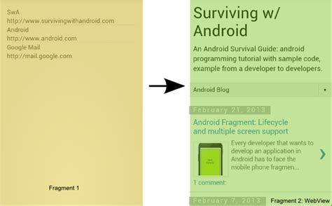 android layout editor tutorial webview apk creator internet marketing using twitter