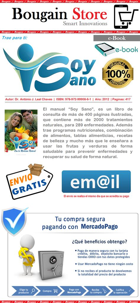 match of the day 1785941097 soy sano medicina natural pdf manual soy sano pdf descargar gratis en mercado libre m 233 xico
