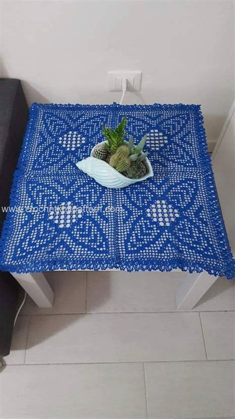 home decor crochet home decor crochet patterns part 11 beautiful crochet