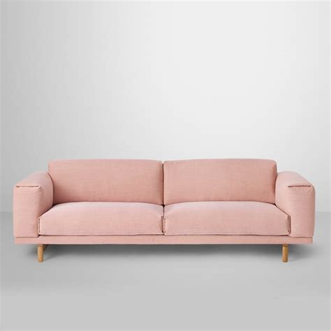 muuto rest sofa studio nordicthink rest sofa muuto