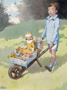 Appeton Kid 1000 images about illustrator honor c appleton on simple poems and dolls