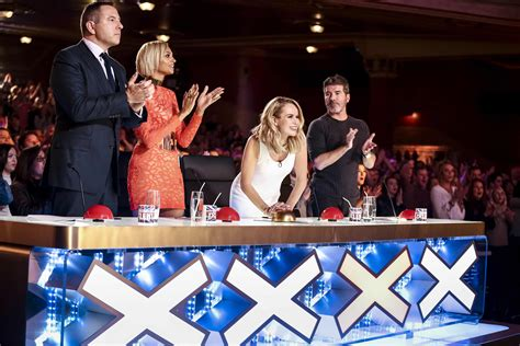 best britain got talent britain s got talent 2016 producers banned adele songs