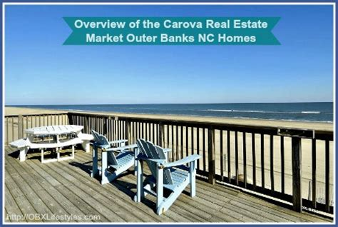 outer banks realty companies things to keep in mind when visiting carova in outer banks