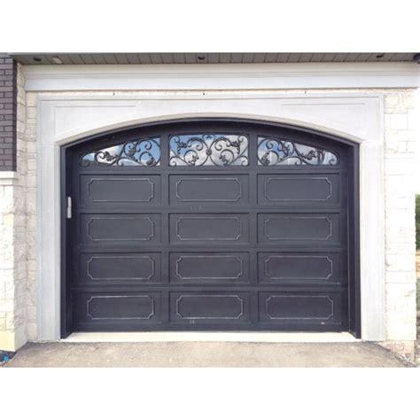 iron garage doors iron garage doors signatureirondoors for the home