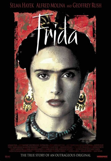 frida kahlo biography film movie review land frida