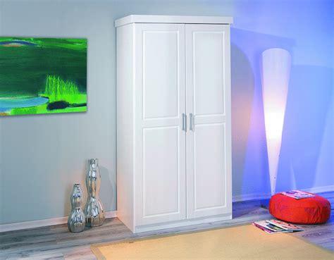 guardaroba bianco armadio in legno massello will mobile bianco per