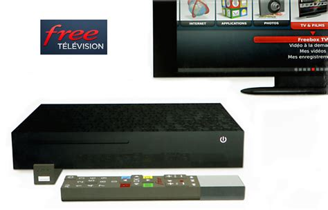tv free les applications multi 233 crans tv pour freebox