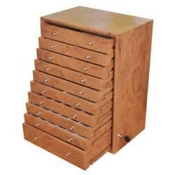 10 drawer wood storage drawer jewelry box makeup necklace
