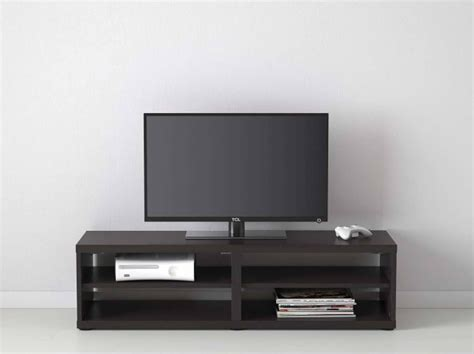 ikea black tv cabinet 15 inspirations of small black tv cabinets