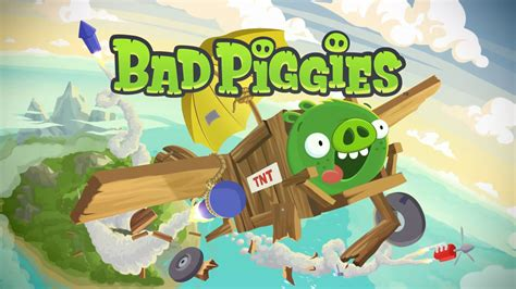 Kaos Bad Piggies Badpiggies 5 bad piggies bad piggies wiki