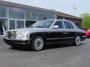 2000 Rolls Royce Price Reina International Auto 2000 Rolls Royce Silver Seraph