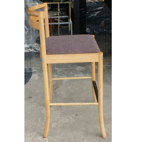 Atelier International Furniture by Vintage Atelier International Cassina Counter Bar Stool Ebay