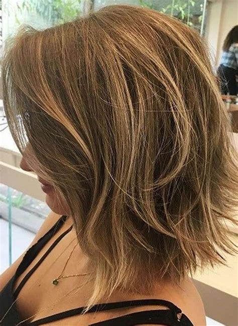 lob shag hairstyles gorgeous long bob hairstyles in 2018 cute lob cuts