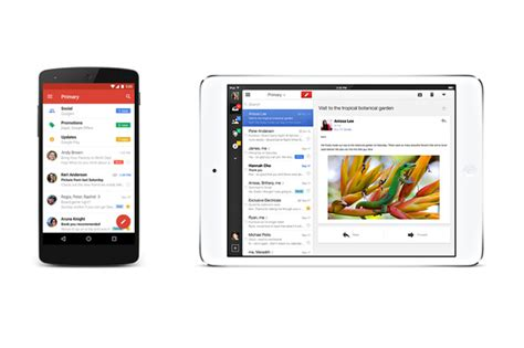 mobile app for 8 gmail mobile app tricks for ios and android pcworld