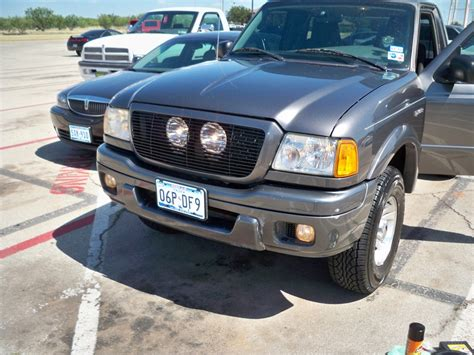 2003 ford ranger led lights pics for gt ford ranger lights grill