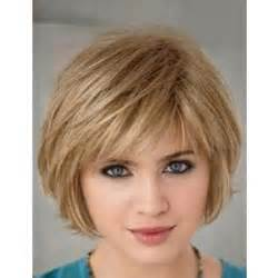 bob with bangs hairstyles for overweight hairstyles for overweight women over 50 polyvore